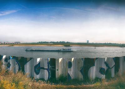 Waal panorama