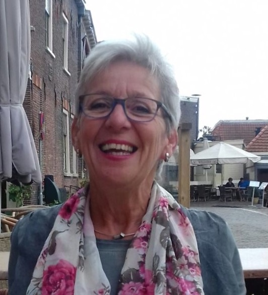Moniek Hanegraaf