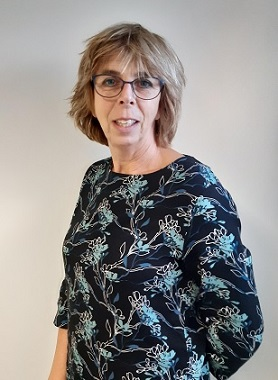 Karin Corjanus