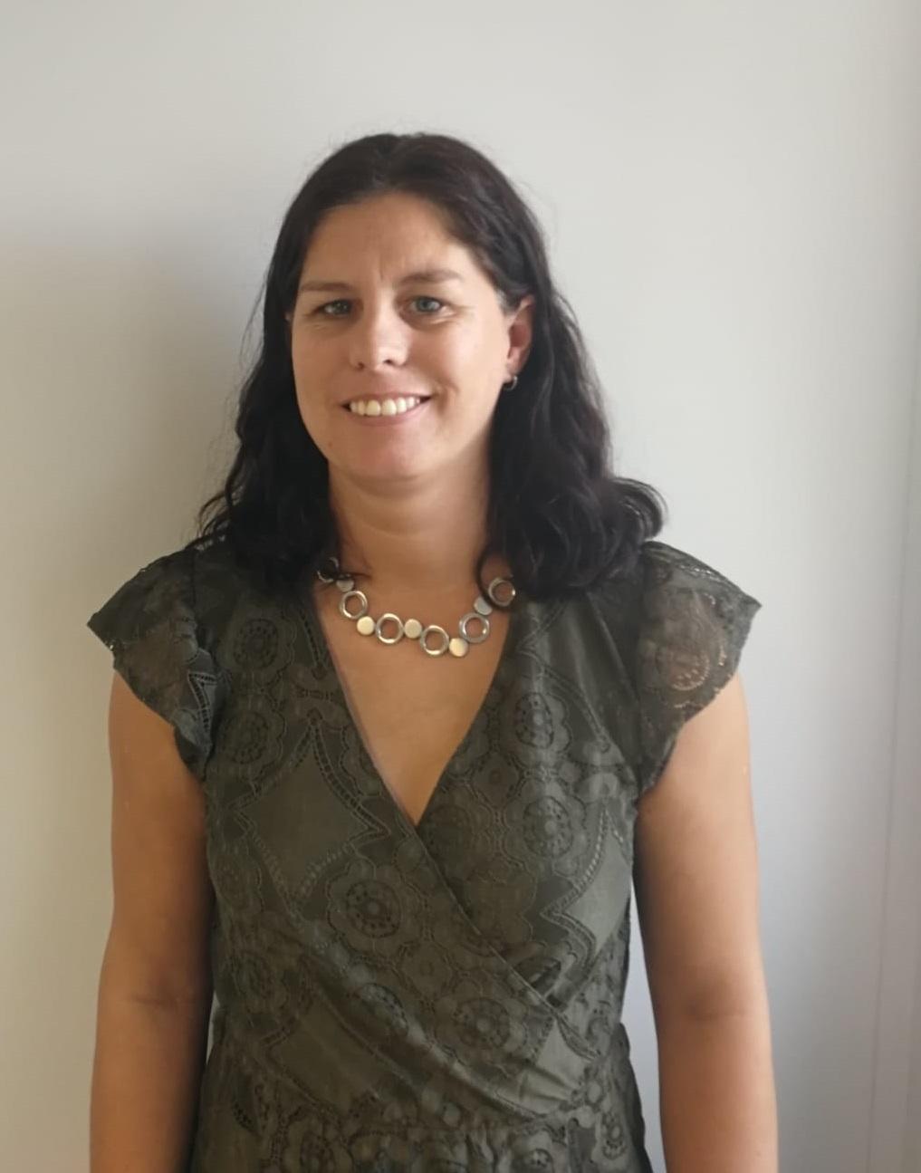 Jolanda van Esch- van der Molen